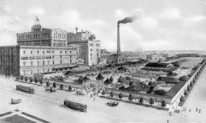 Pilsen Brewing Co  - Czech & Slovak American Genealogy