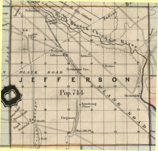 MapJeffersonTownship1851at525