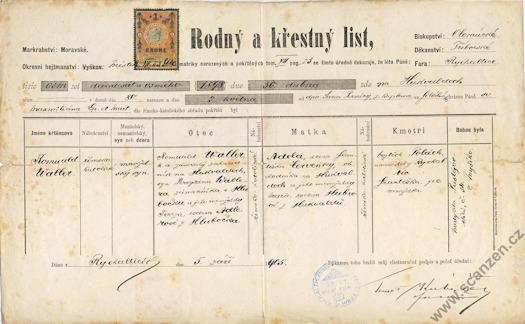 RodnyAKrestnyList1898at525