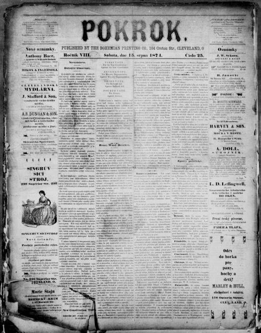 PokrokNewspaperPage1From8151874LOCat525