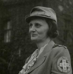 Vlasta_Adele_Vraz_in_1940s